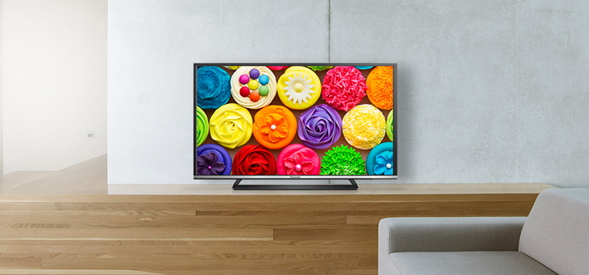 TV LED 40 Panasonic